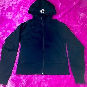 ‼️3 FOR 10‼️ lulu🍋 scuba hoodie